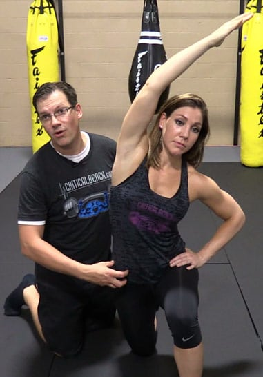 Static Stretching Has Its Place - But You Need To Attack Your Hips With A Variety Of Movements Including The Ones Below