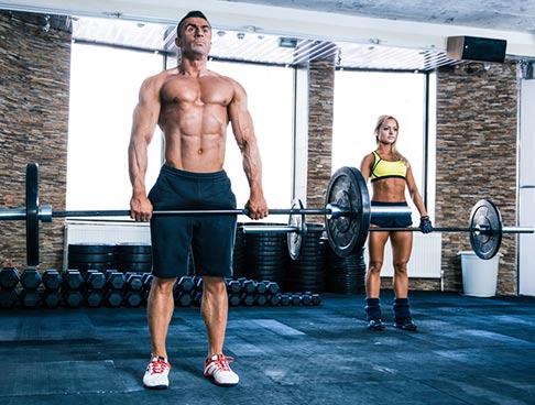 strength-couple